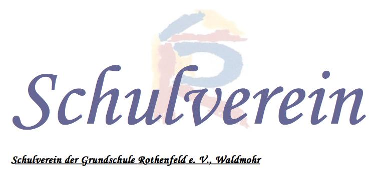Logo Schulverein